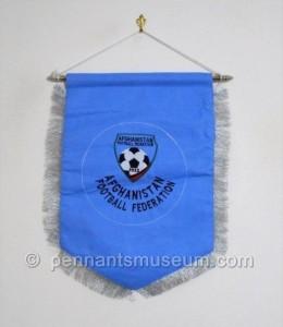 AGHANISTAN FOOTBALL FEDERATION