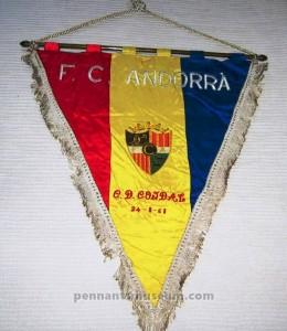 ANDORRA FUTBOL CLUB