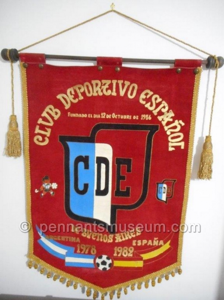 CLUB DEPORTIVO ESPANOL