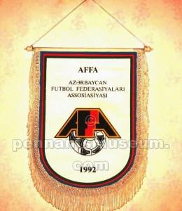 ASSOCIATION OF FOOTBALL FEDERATIONS OF AZERBAIJAN