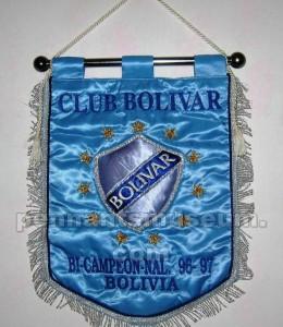 BOLIVAR CLUB
