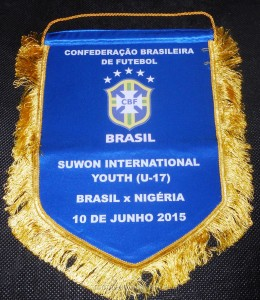 BRAZILIAN FOOTBALL CONFEDERATION