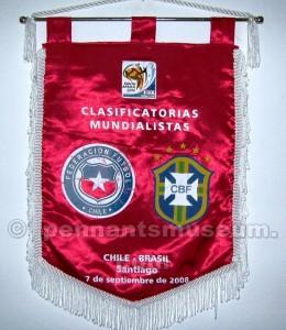 CHILEAN FOOTBALL FEDERATION