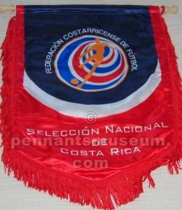 COSTA RICAN FOOTBALL FEDERATION