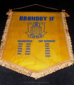 BRONDBY I.F.