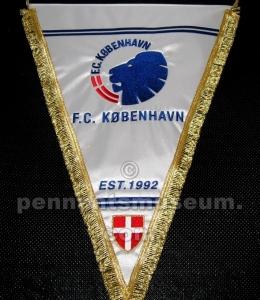 COPENAGHEN F.C.