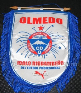 OLMEDO CENTRO DEPORTIVO