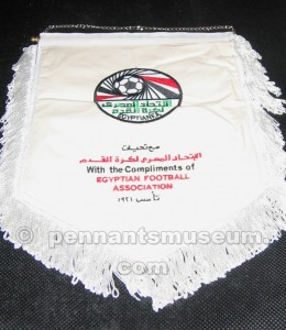 EGYPTIAN FOOTBALL ASSOCIATION