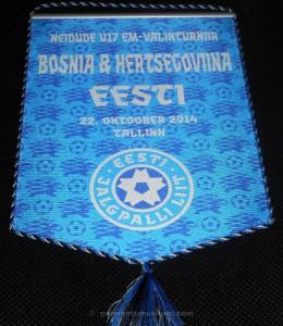 ESTONIAN FOOTBALL ASSOCIATION