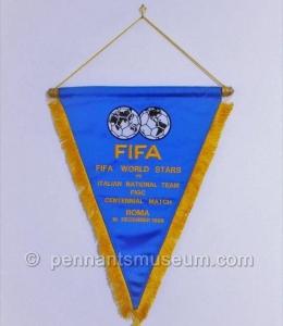 FIFA WORLD XI