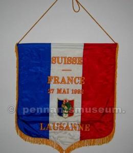 FRENCH FOOTBALL FEDERATION