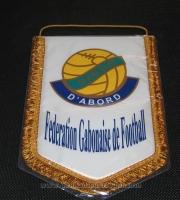 GABONESE FOOTBALL FEDERATION