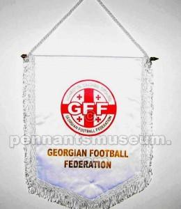 GEORGIAN FOOTBALL FEDERATION