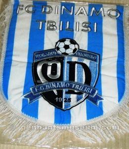 DINAMO TBILISI FC
