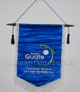 GUATEMALA NATIONAL FOOTBALL FEDERATION