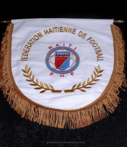 HAITIAN FOOTBALL FEDERATION
