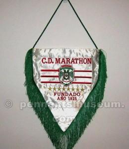 MARATHON C.D.