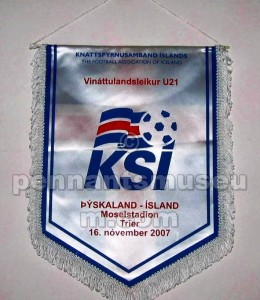 THE FOOTBALL ASSOCIATION OF ICELAND