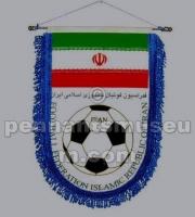 IRAN ISLAMIC REPUBLIC F.A.