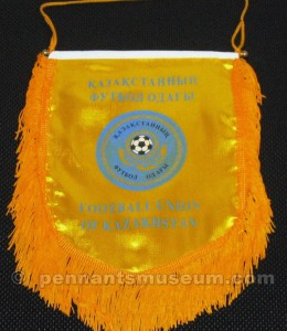 KAZAKHSTAN FOOTBALL UNION