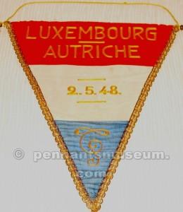 LUXEMBOURGEOISE FEDERATION DE FOOTBALL