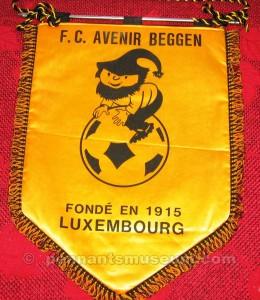 AVENIR BEGGEN FC