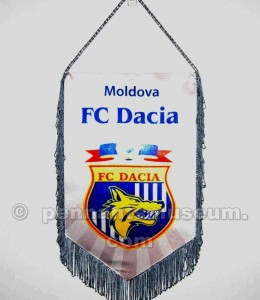 DACIA MOLDOVA F.C.