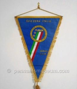ITALY NATIONAL TEAMS