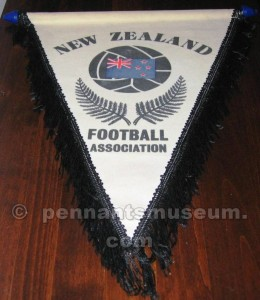NEW ZEALAND FOOTBALL FEDERATION