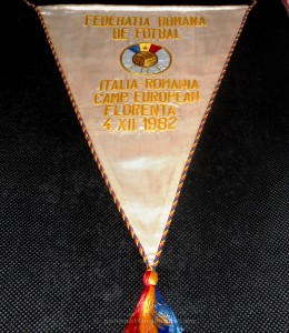 ROMANIAN FOOTBALL FEDERATION