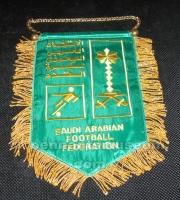 SAUDI ARABIA FOOTBALL FEDERATION