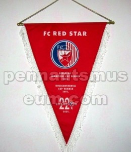 RED STAR F.C.