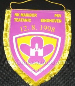 MARIBOR TEATANIC NK