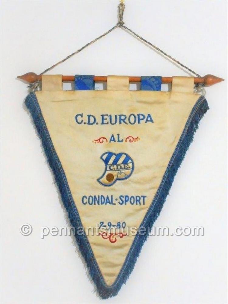 EUROPA C.D.