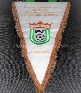 ANDALUCIAN FOOTBALL FEDERATION