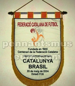CATALAN FOOTBALL FEDERATION