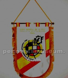 ROYAL SPANISH FOOTBALL FEDERATION