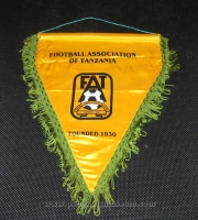 TANZANIA FOOTBALL ASSOCIATION