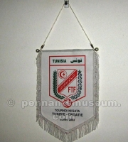 TUNISIAN FOOTBALL FEDERATION