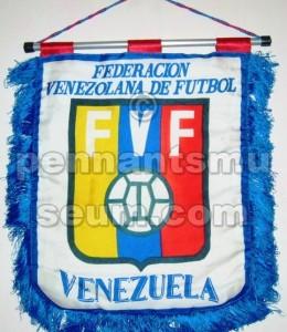 VENEZUELAN FOOTBALL ASSOCIATION