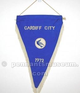 CARDIFF CITY F.C.