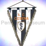 CESENA EMBROIDERED PENNANTS