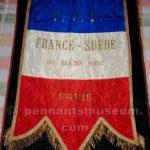 FRANCE F.F.