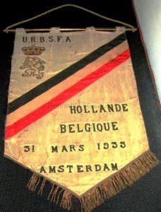 BELGIUM F.C.
