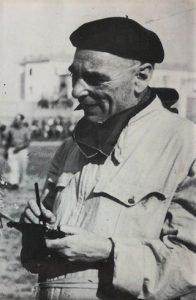 Carlo Bergoglio Carlin