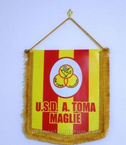 A. TOMA MAGLIE