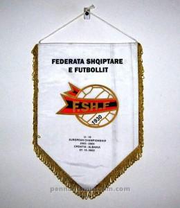 ALBANIAN FOOTBALL ASSOCIATION