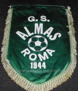 ALMAS ROMA GS