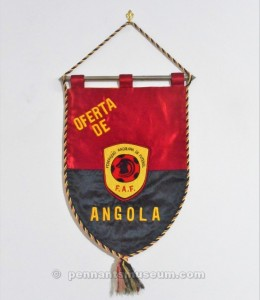ANGOLA F.A.F.