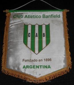 BANFIELD C.A.